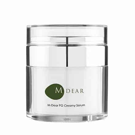 M-Dear PG Creamy Serum