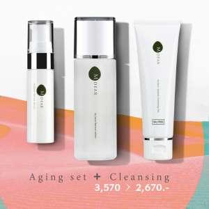 minisize set 25% aging