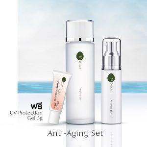 anti aging value set th